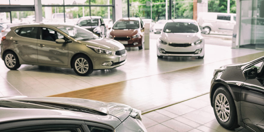 car buying guide used cars new cars dealerships car supermarkets second hand private sellers tiltrak showroom