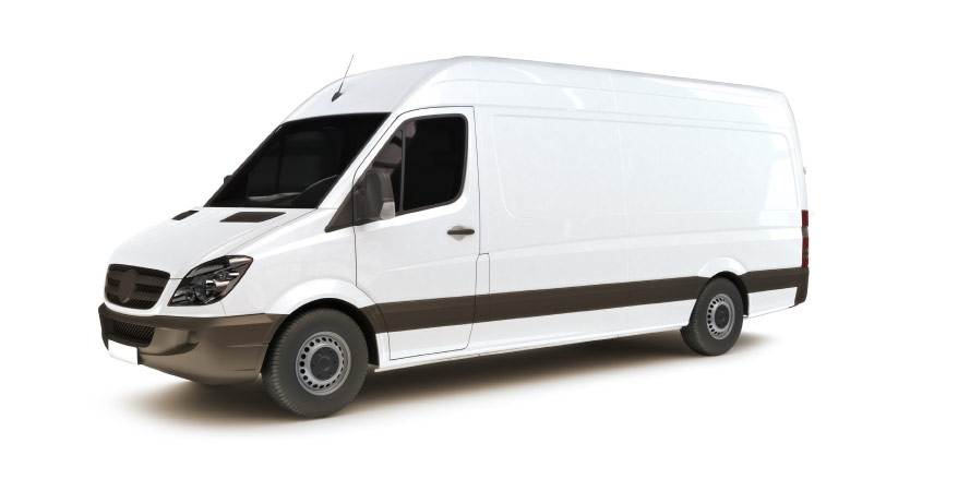 commercial vehicle buying guide HGV transit van luton van vauxhall renault citreon mercedes benz reviews tiltrak uk