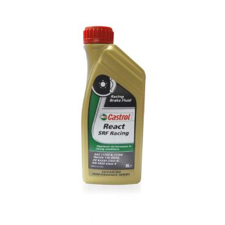 CASTROL REACT SRF RACING oils lubricants shop tiltrak motor accessories products marketplace buy now