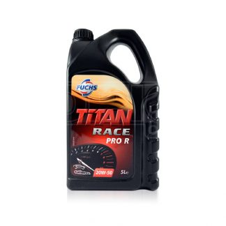 FUCHS TITAN RACE PRO R 20w50 5L oils lubricants shop tiltrak motor accessories products marketplace buy now