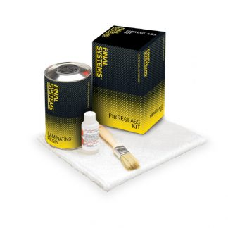 FL3313/K final systems resin kit full set car refinish bodywork repair tiltrak marketplace uk