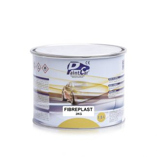 FLI307/2 paint car fibreplast 2kg putty body filler car refinish bodywork repair tiltrak marketplace uk