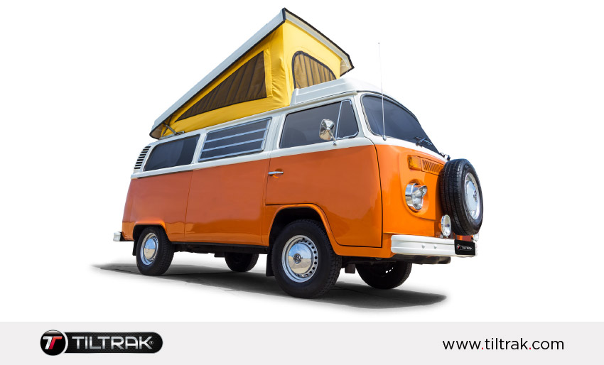fully restored volkswagen camper van minibus bay window split screen models corrosion protection advice by dinitrol