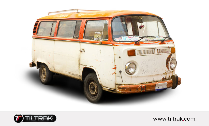 restoration project VW heritage replacement parts for volkswagen camper van dinitrol rust prevention treatments uk