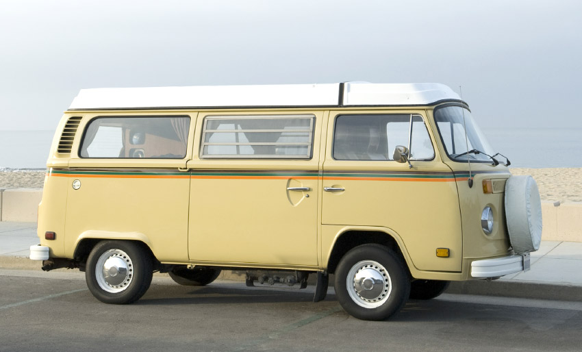 vw camper van for sale advice dinitrol corrosion protection rustproofing underseal cavity wax rust converter information