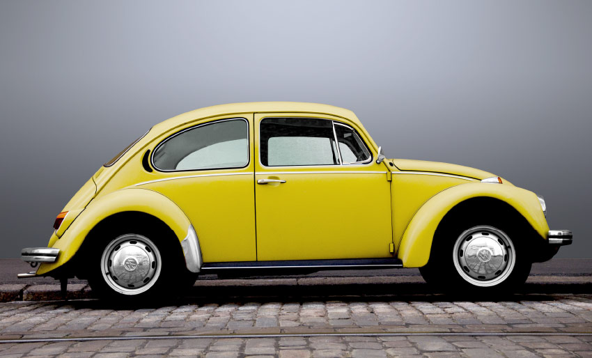classic VW beetle for sale restoration rustproofing dinitrol underbody chassis protection cavity wax injection treaments