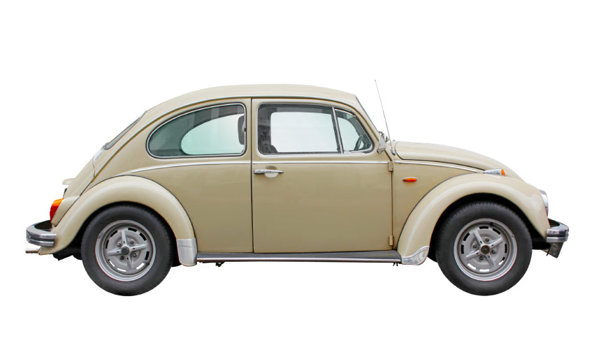 Classic VW Beetle for sale - Tiltrak® Automotive Marketplace