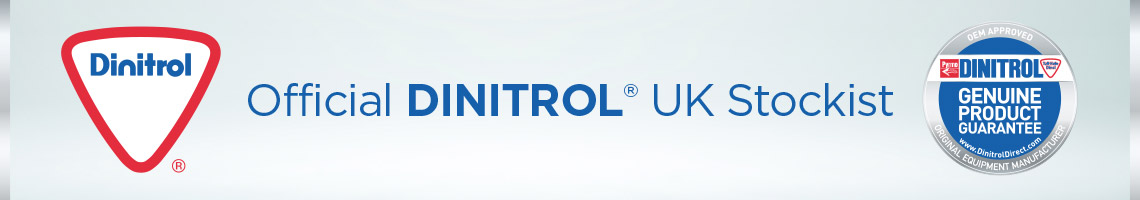 official dinitrol uk stockist corrosion protection rust prevention rust treatment rustproofing underbody classic car restoration products direct glazing windscreen replacement